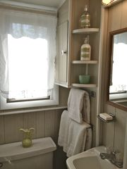Master BR Water Closet - Oak Bluffs house vacation rental photo