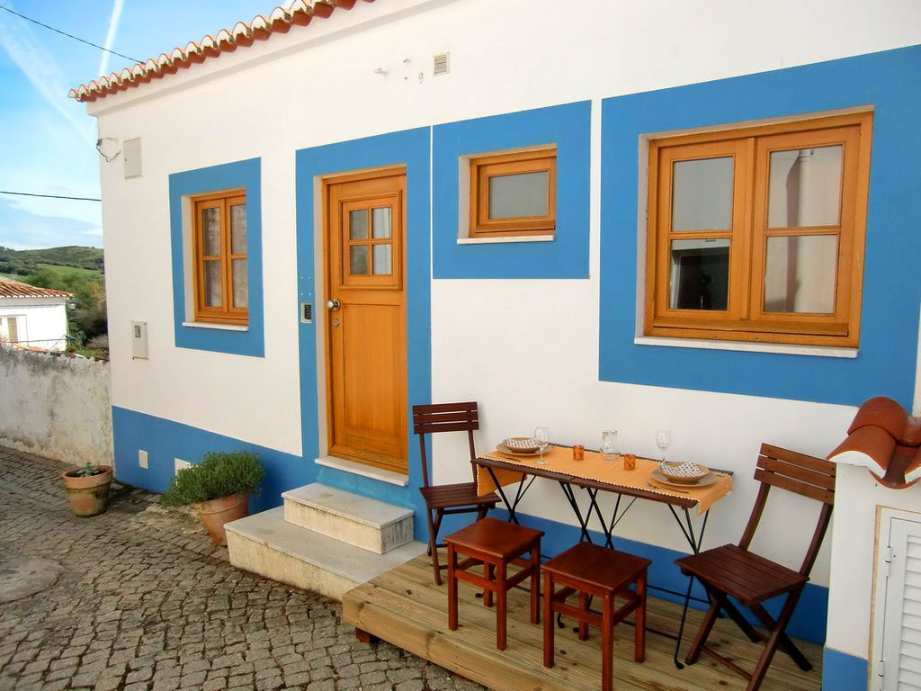 Holiday house, close to the beach, Aljezur, Faro