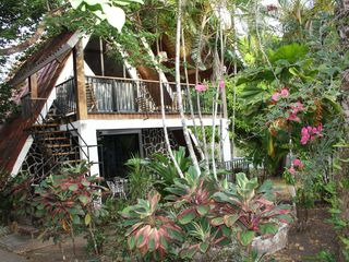 San Carlos chalet photo - Enjoy our garden