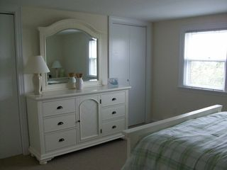 Tom Nevers house photo - Double closets.