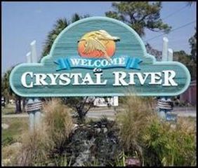 Crystal River house photo - Welcome!