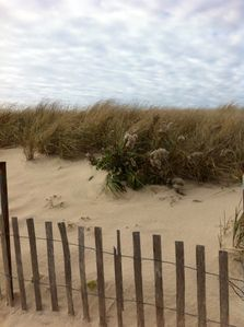 Surfside Nantucket house rental