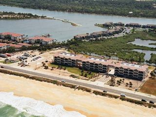 Flagler Beach condo photo - Welcome to Flager Beach w miles of beach