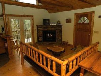 Hot Springs cabin rental