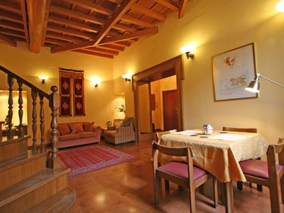 Holiday Rentals Piazza Navona