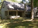 Dogwood Guest House Front View - Indianapolis house vacation rental photo