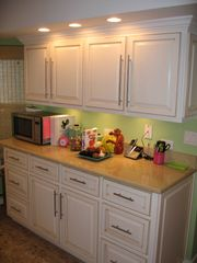 Perdido Key condo photo - Kitchen Area