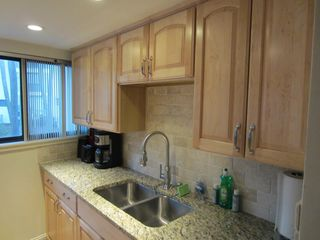 Forest Beach villa photo - Kitchen - Granite countertops