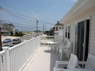 Lavallette house photo