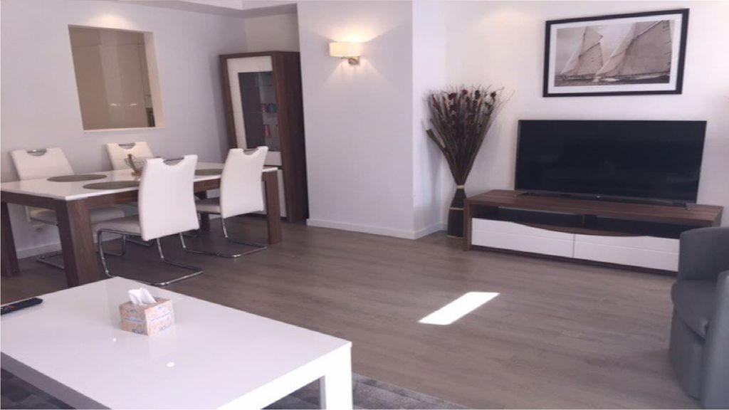 FANTASTIC 2-BEDROOMS CANNES CENTER CROISETTE !!