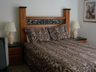 Calabay Parc villa photo - Bedroom 2 with Double Bed