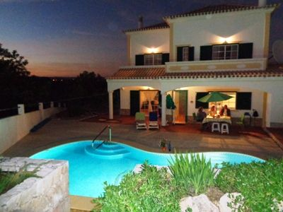 Lovely Family Villa with WIFI, Private Pool and Gardens