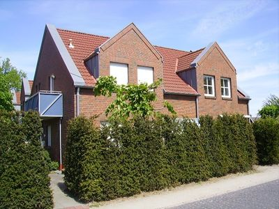 Varel/Dangast apartment rental