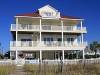 Private Pool, Hot Tub, 6BR/5.5BA, Sleeps 16, BF in Gulf Beaches -