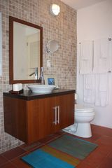 Vieques Island house photo - bathroom