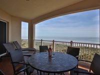 Spectacular oceanfront balcony 3BR/2BA. Owner-managed and gorgeous...