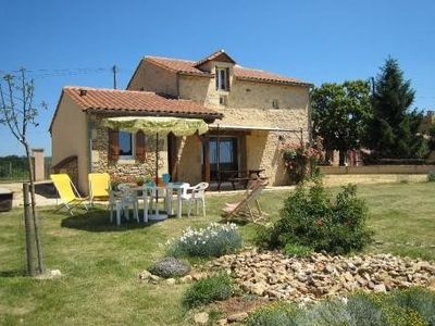 Holiday rentals in Dordogne Perigord Black in Le Coux et Bigaroque
