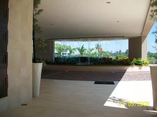 Puerto Vallarta condo photo - Stunning Entrance
