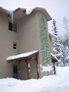 Taos Ski Valley condo rental - The Inn at Taos Valley