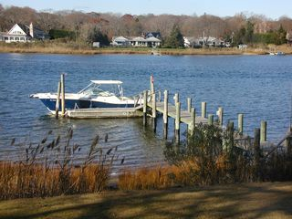 Southold house photo - Private Dock