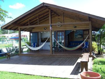 Rincon villa rental - Relaxing and beautiful view to the beach