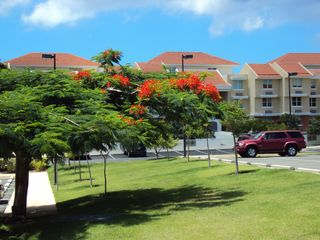Aguadilla condo photo - Secured Parking Lot