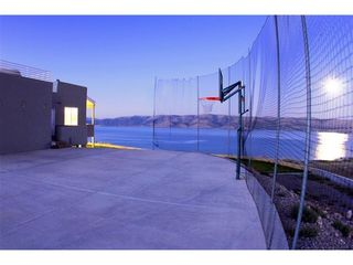 Bear Lake house photo - Basketball Hoop with a view
