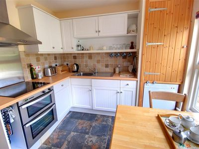 Newquay farmhouse rental