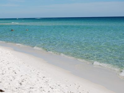 Best Beach in the World, Pelican Beach Resort Destin, FL