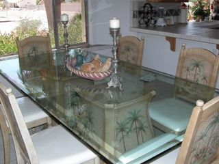 Lake Havasu City house photo - Dining Room Table