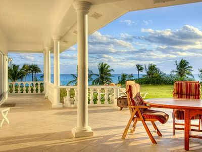 60-Acre Beach Estate with Pool and 1200' of Private Beachfront