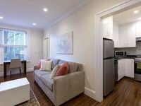 Luxury Beacon Hill 1 Bed, Elevator, Steps To Boston Common And Public Garden!
