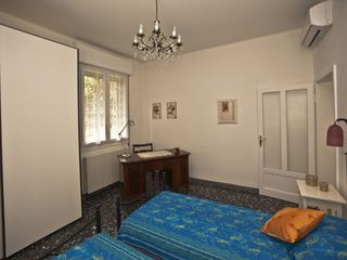 Bologna apartment photo - All linen are provided (no extra charge). The house is 100% quiet.