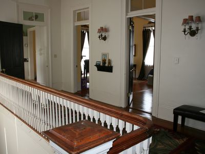 Large and Gracious New Orleans 3 Bedroom in the Garden District