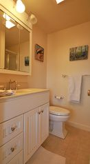 Hyannis - Hyannisport condo photo - one of 3 bathrooms