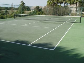 Sun Lake condo photo - Tennis Court