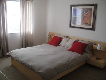 Venice Beach apartment rental - Master Bedroom