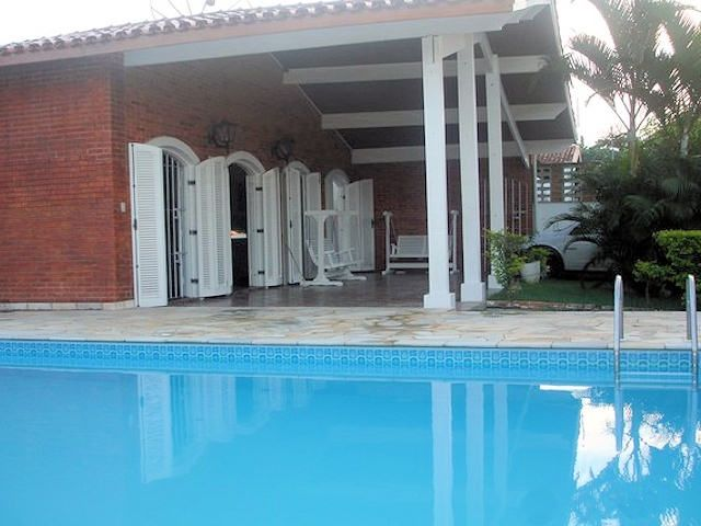 House With Swimming Pool 100 Meters From Homeaway Itanha M