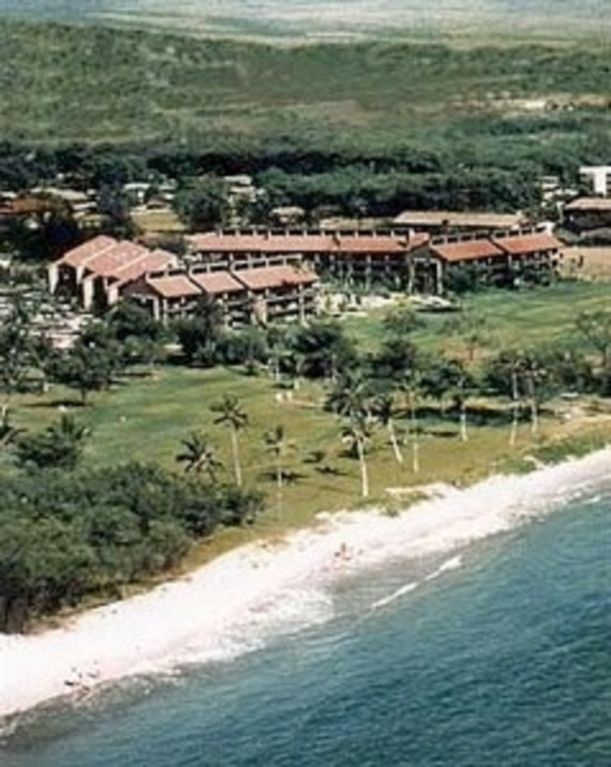 Aerial View of Luana Kai