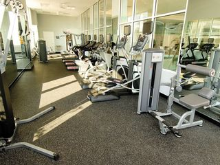 Gateway Grand Ocean City condo photo - Stay in Shape While You Stay With Us!