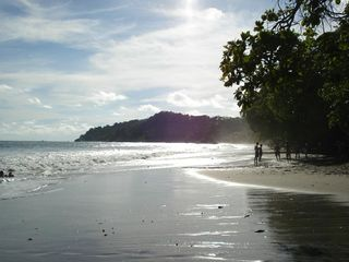 Manuel Antonio villa photo - Manuel Antonio beach