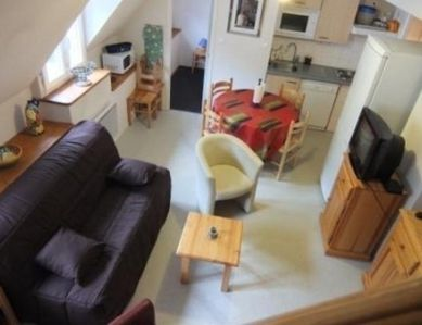 Photo for 2BR Apartment Vacation Rental in Barèges, Occitanie