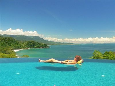 Wow...This could be you! ....Costa Rica at it's best