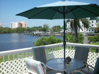 Bonita Springs house rental - Fabulous breezes, views and wildlife- ALL IN YOUR OWN BACKYARD!!!