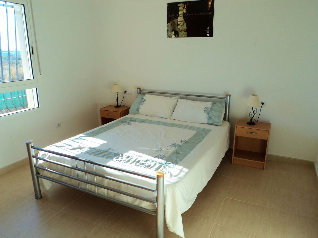 Check Master bedroom with private garden