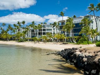 Kahala condo photo - The Kahala Beach