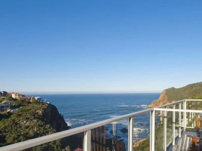 Photo for 1BR Guest House/pension Vacation Rental in Knysna