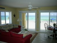 MOST DESIRABLE END UNIT!!  GULF FRONT, EAST END UNIT, GREAT VIEWS WITH BCH SER