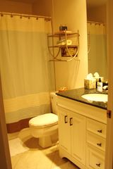 Ponte Vedra Beach condo photo - Bathroom adjacent to one of the master bedrooms w/ new vanity