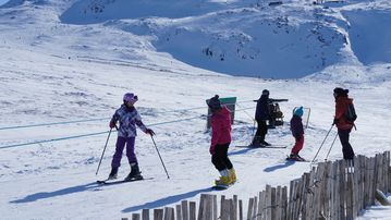 Glencoe Ski center only 10 mins away